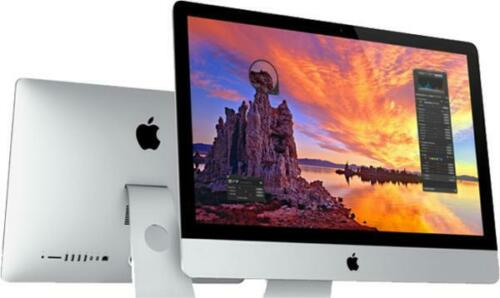 "Apple iMac 27"" 5K RETINA Core i7"